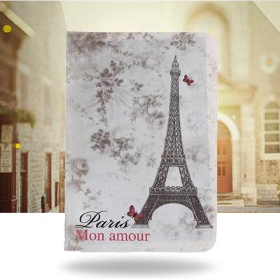 Paris Passport Cover