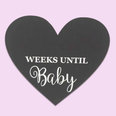 baby countdown