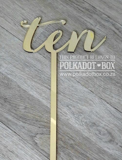 polkadot box