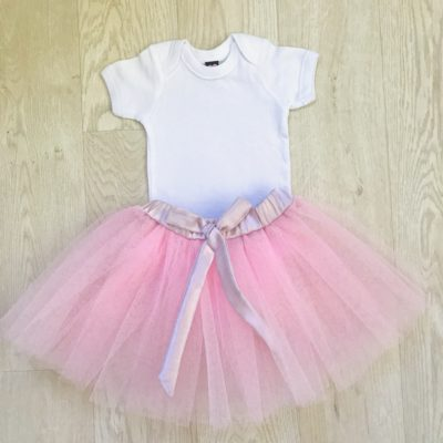 Custom Onesie & Tutu Set