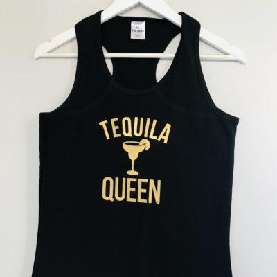 Tequila Queen