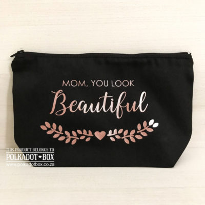 Beautiful Make Up Bag