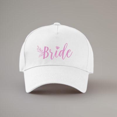 Bride Peak Cap