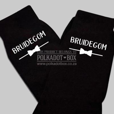 Bruidegom Socks